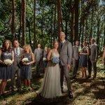 flash composite theodore wirth park wedding