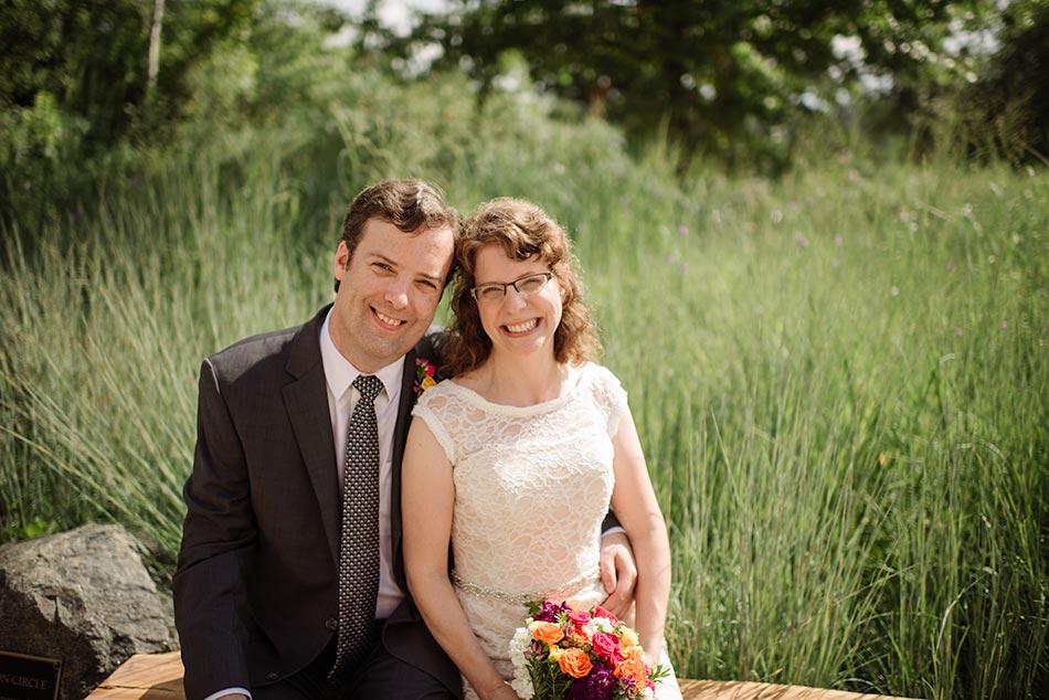 carleton wedding northfield
