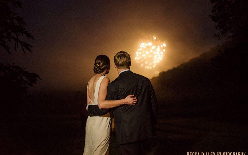 wisconsin destination photographer driftless fireworks