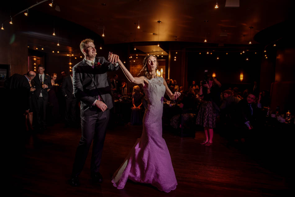 first dance minneapolis wedding photographer five event center