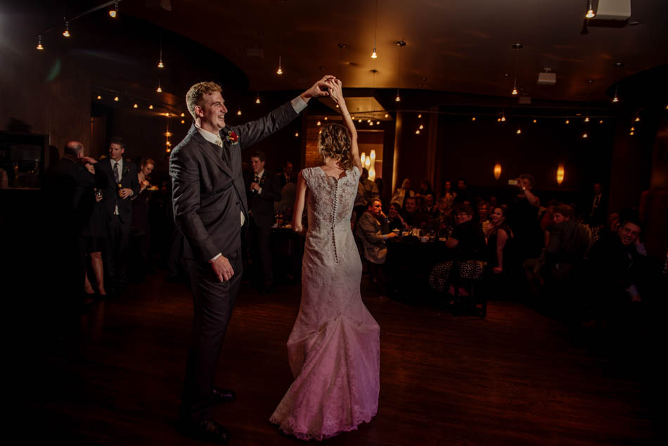 dancing minneapolis wedding photographer five event center