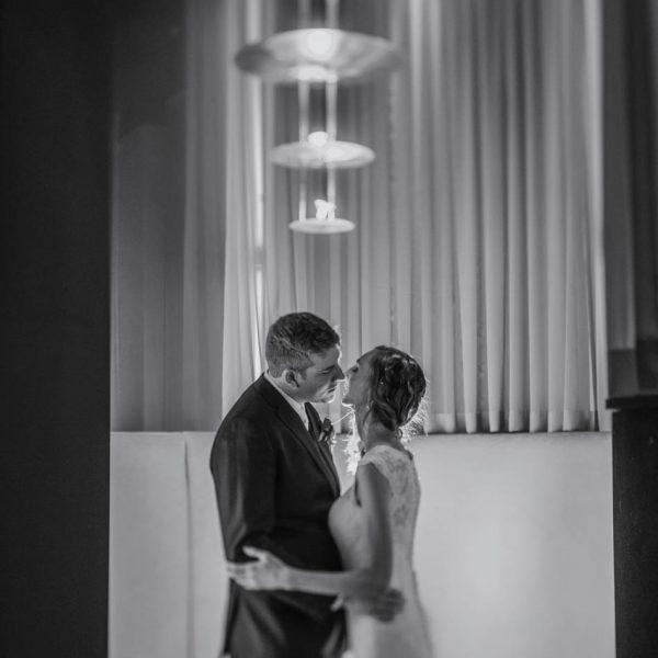 minneapolis wedding photographer five event center
