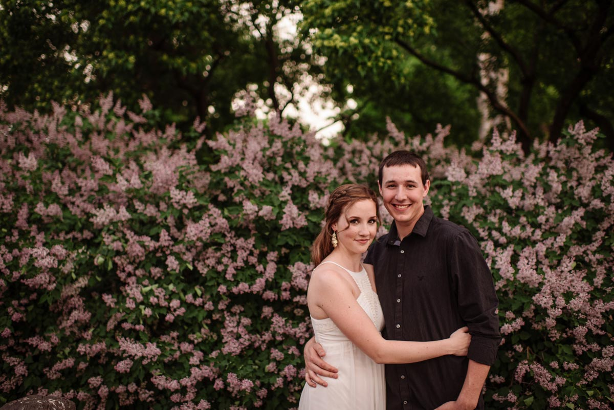 Boom Island engagement photos minneapolis mn