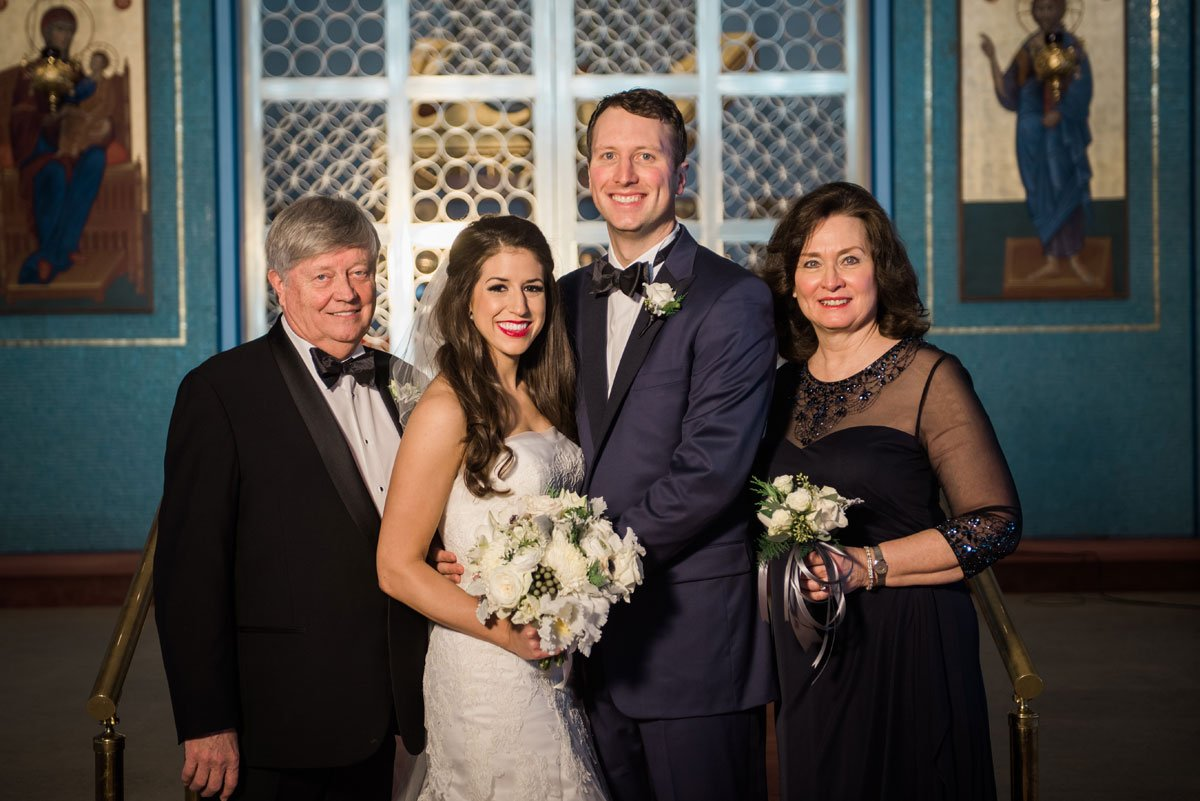 family formal photos fun minneapolis wedding st marys greek orthodox church