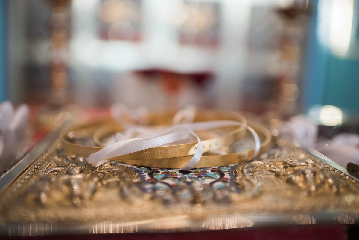 greek wedding crowns fun minneapolis wedding st marys greek orthodox church