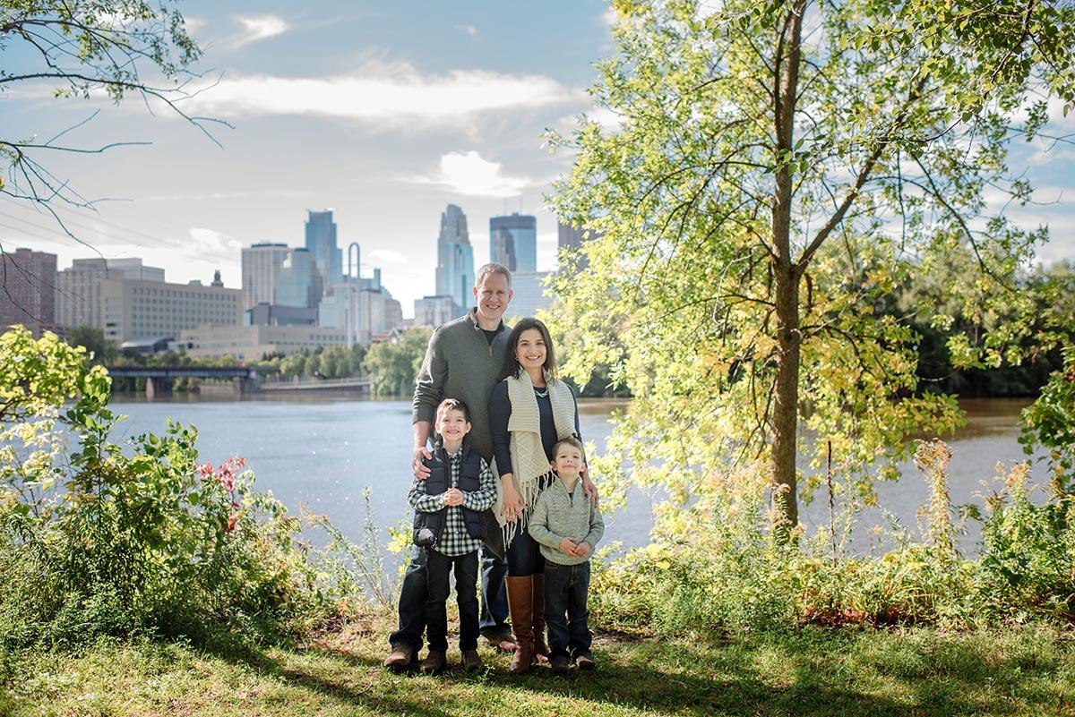 minneapolis modern family photos