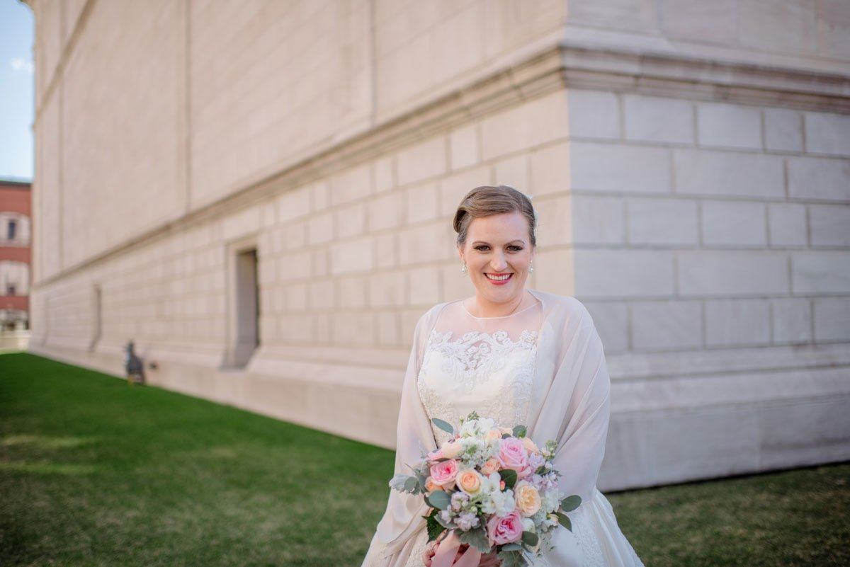 jj hill library wedding st paul photographer