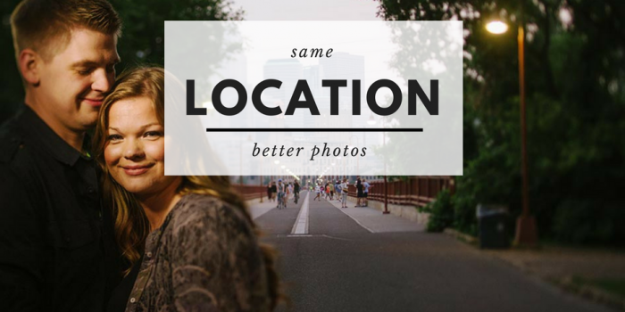 Same Location Better Photos Best Minneapolis Wedding Photographer