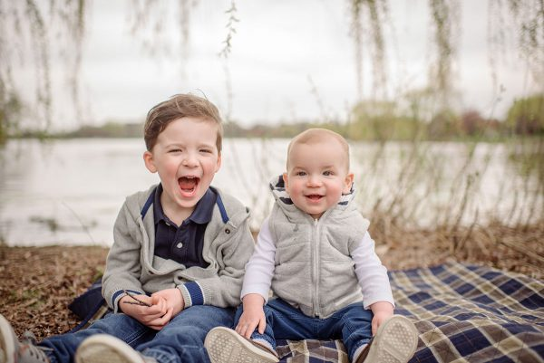 minneapolis family photographer short portrait sessions