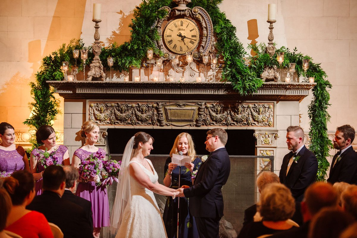 st paul athletic club wedding mn