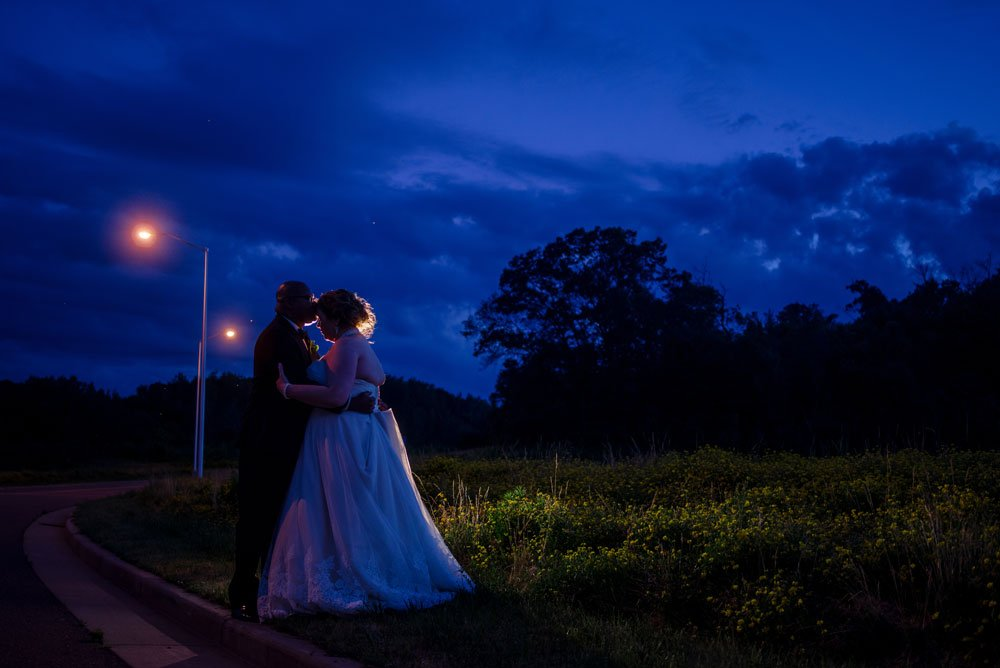 eau claire wi wedding