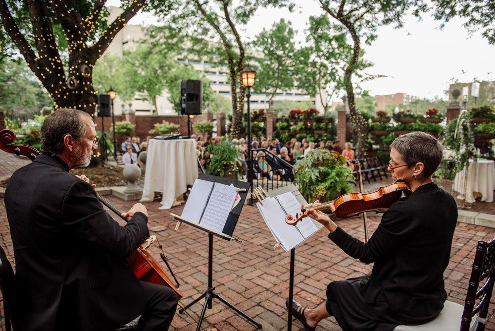 minneapolis event center wedding