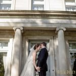 Minneapolis Gale Mansion Wedding
