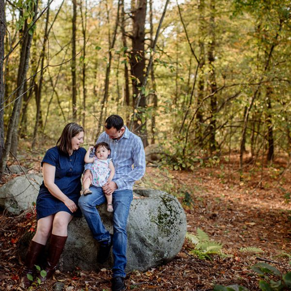 Boston destination family portrait photographer