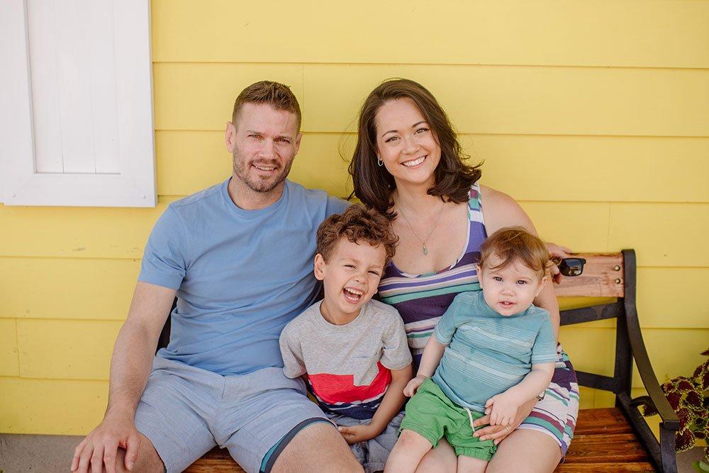 MN State Fair Family Portraits