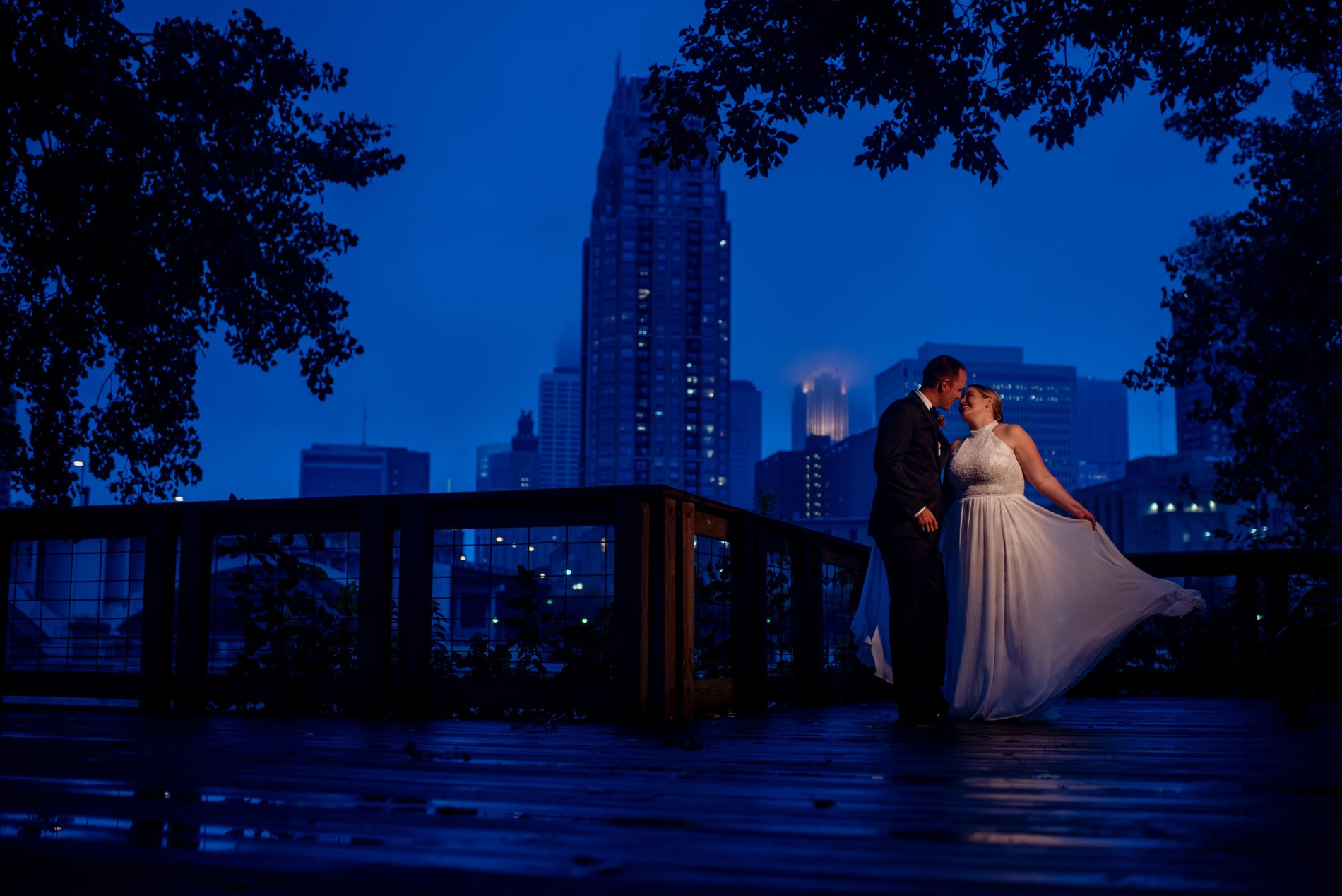 recommended wedding photographer mn slideshow