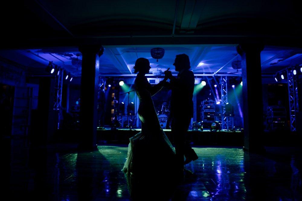 2017 favorite photos best Minneapolis photographer blue silhouette