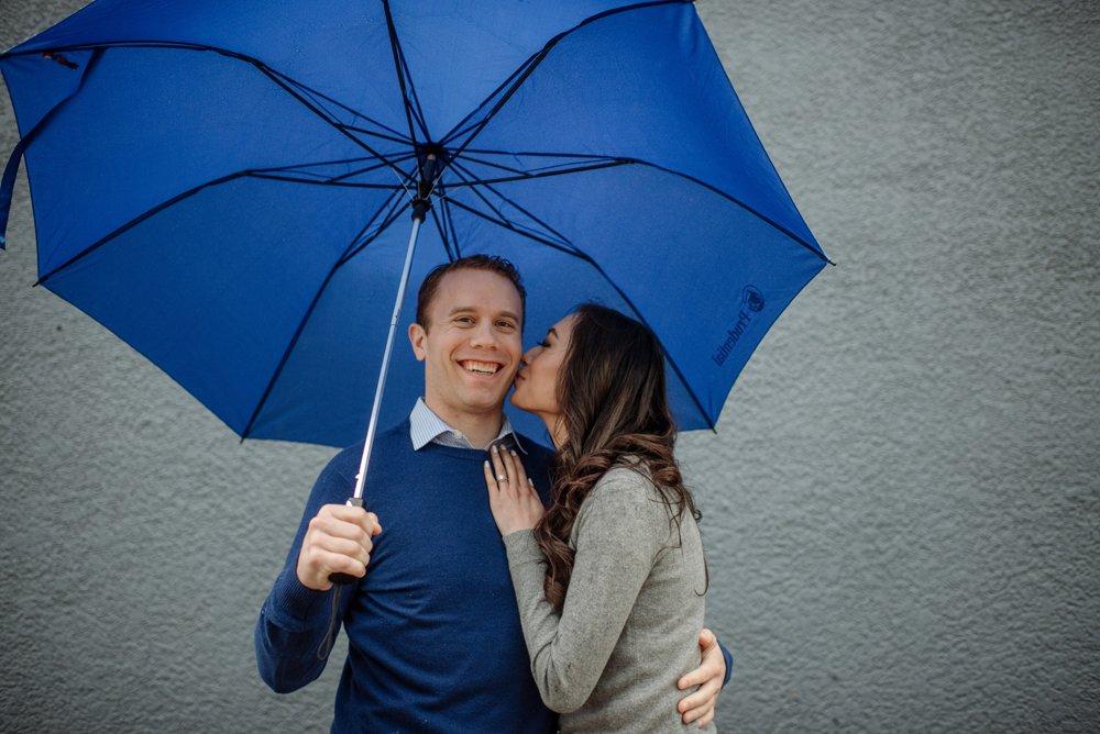 2017 favorite photos best Minneapolis photographer blue umbrella