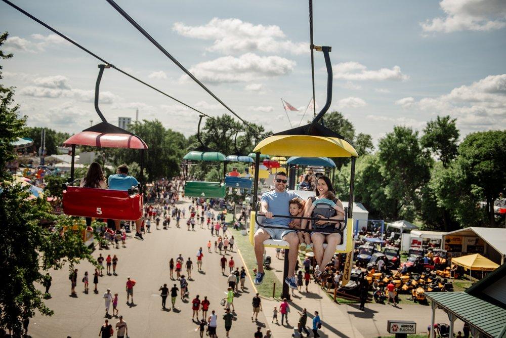 2017 favorite photos best Minneapolis photographer state fair