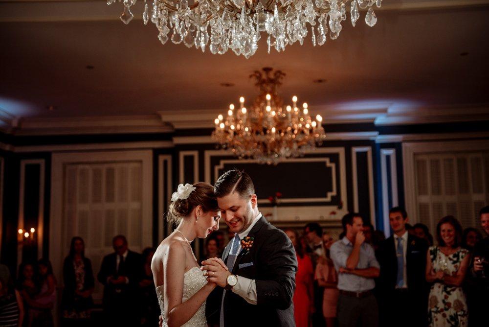 2017 favorite photos best Minneapolis photographer first dance chandalier