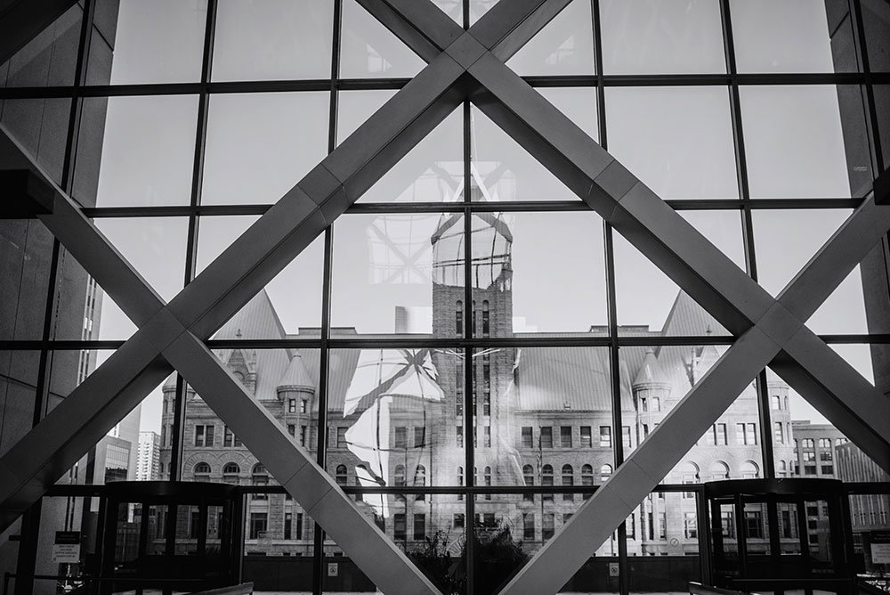 Minneapolis City Hall Elopement MN