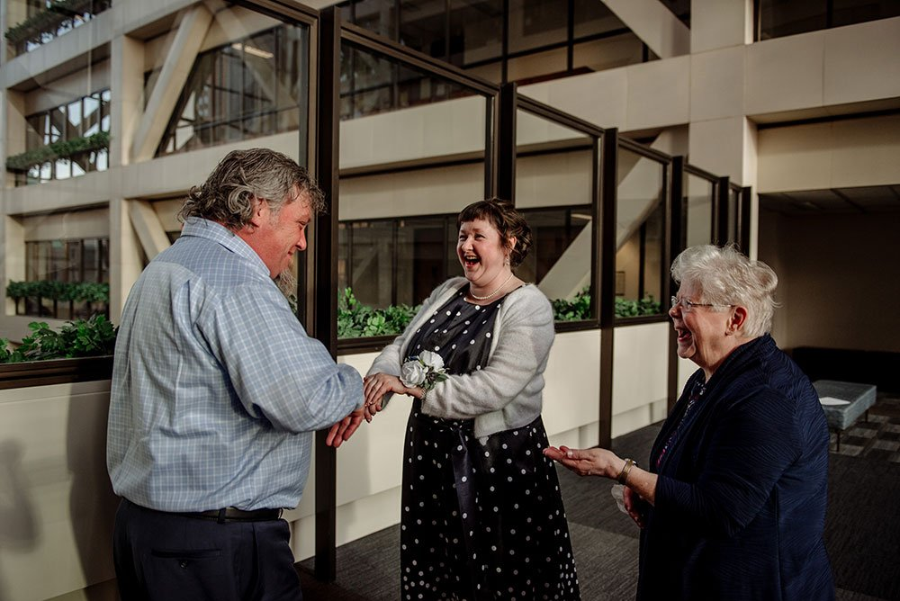 minneapolis elopement at government center