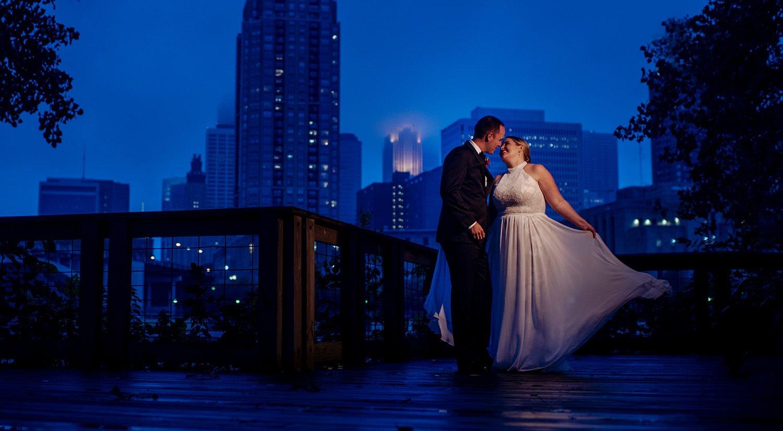 Minneapolis Wedding Photographer Becca Dilley Unexpected