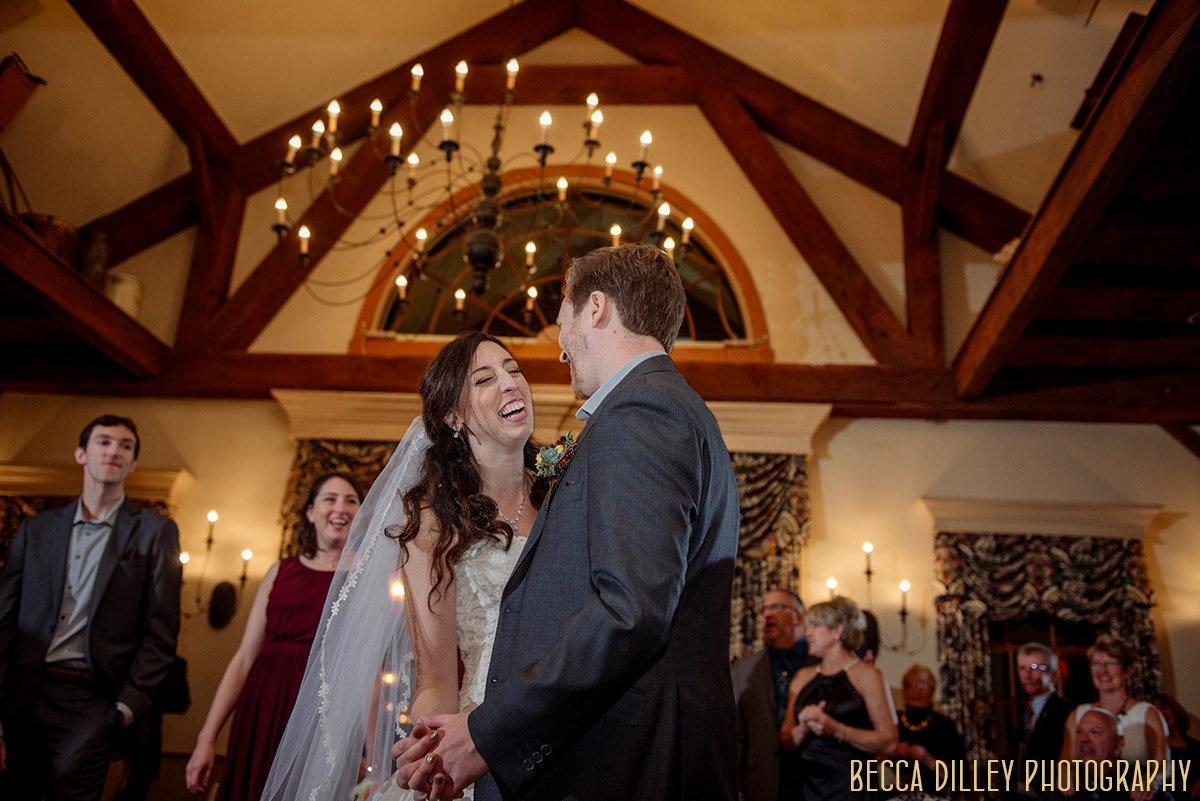 Sturbridge MA wedding at Publik House autumn