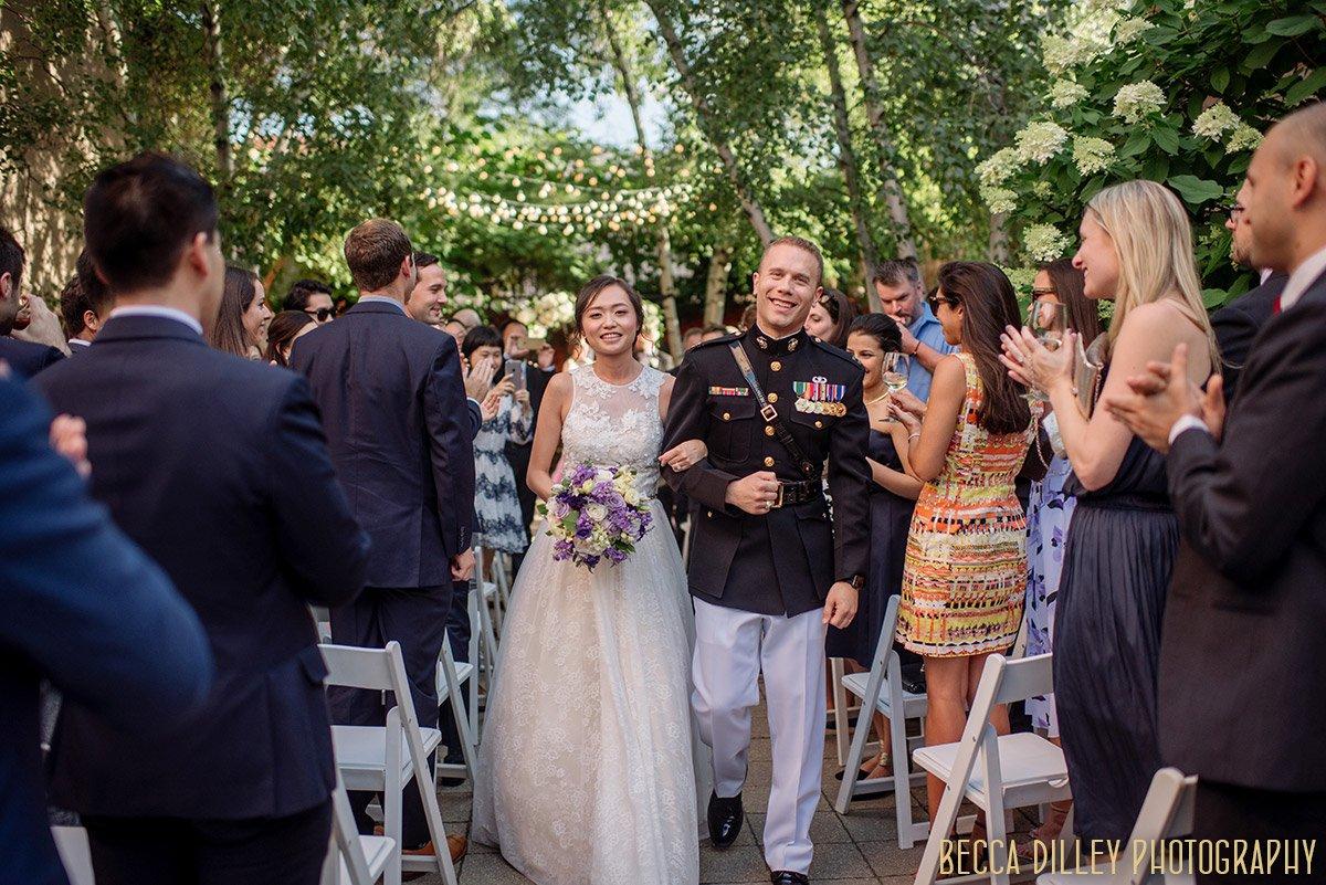 Van Dusen Mansion Wedding Minneapolis