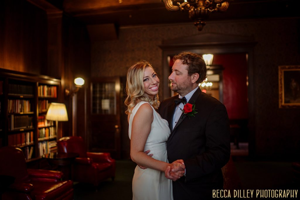 wine pairing wedding at Minneapolis Club